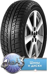 Шина Michelin ALPIN А3 175/70R14 88T XL