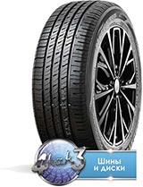 Шина Roadstone N'FERA RU5 255/55R18 109V XL
