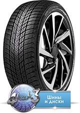 Roadstone WINGUARD ICE PLUS 175/70R14  88T