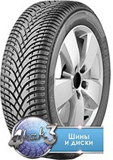 Шина BFGoodrich G-FORCE WINTER 2 195/55R16 91H