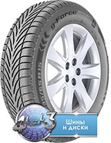 Шина BFGoodrich G-Force winter 205/45R17 88V