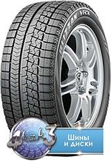 Шина Bridgestone BLIZZAK VRX 175/70R14 84S