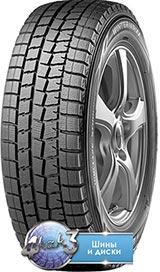 Шина Dunlop Winter MAXX WM01 205/65R15 94T