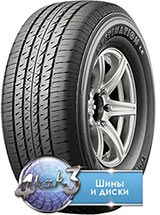 Шина Firestone DESTINATION LE-02 265/65R17 112H