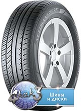 Шина General Tire ALTIMAX COMFORT 165/70R14 81T