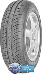 Шина Goodyear EfficientGrip Compact 185/65R14 86T