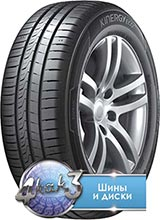 Шина Hankook Kinergy Eco2 K435 165/65R14 79T