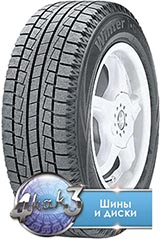 Шина Hankook Winter i*cept W605 155/70R13 75Q
