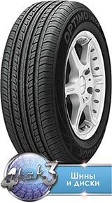 Шина Hankook Optimo ME02 K424 185/60R13 80H