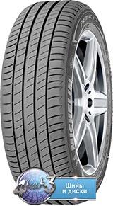 Шина Michelin Primacy 3 195/45R16 84V