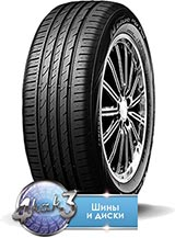 Шина Nexen NBLUE HD Plus 185/60R14 82H