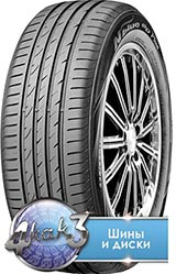 Шина Nexen NBLUE HD Plus 165/70R14 81T