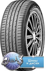 Шина Nexen NBLUE HD Plus 175/70R14 84T