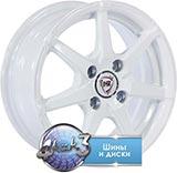 Колёсный диск NZ SH580 R13 / 5.5J  PCD 4x98 ET 35 ЦО 58.6 w