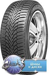 Шина Sailun ICE BLAZER Alpine+ 175/55R15 77T