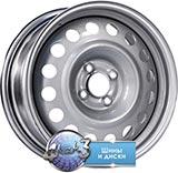 Колёсный диск Trebl 53B35B R14 / 5.5J  PCD 4x98 ET 35 ЦО 58.6 silver